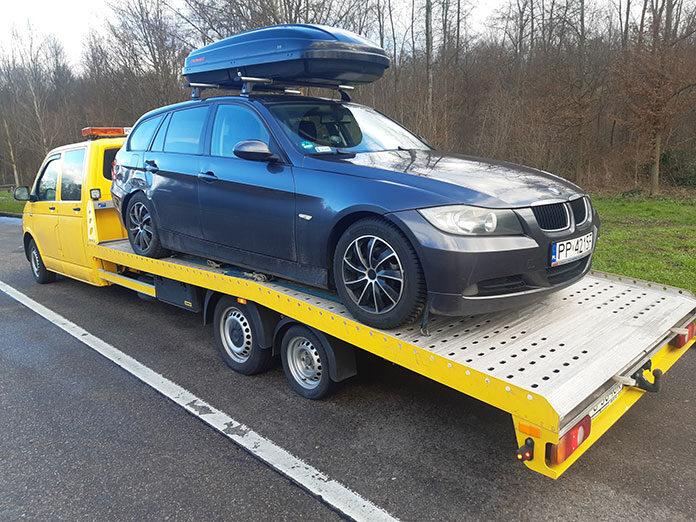 całodobowa pomoc drogowa Hannover